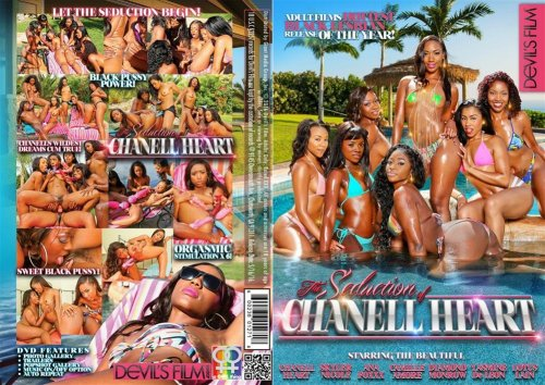 Seduction Of Chanell Heart – Full Movie (2016)