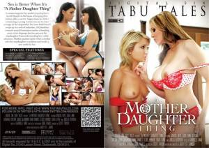 A Mother Daughter Thing – Full Movie (2014)