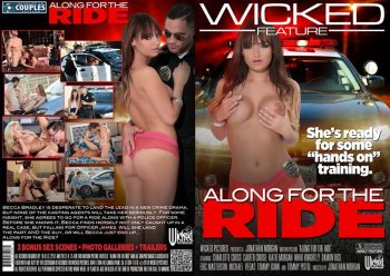 Along For The Ride – Full Movie (2016)