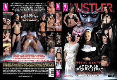 This Ain't American Horror Story XXX: This Is A Parody – Full Movie (2015)