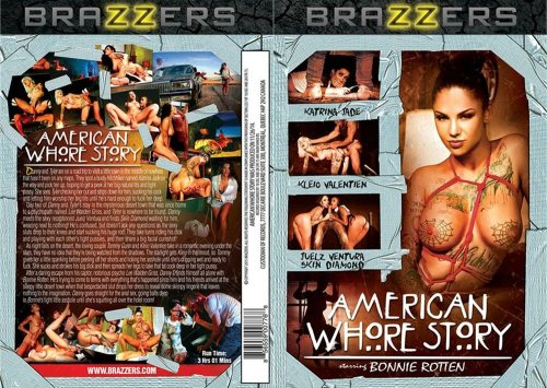 American Whore Story – Full Movie (2014)