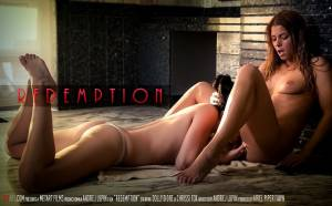 Redemption – Chrissy Fox, Dolly Diore (2016)
