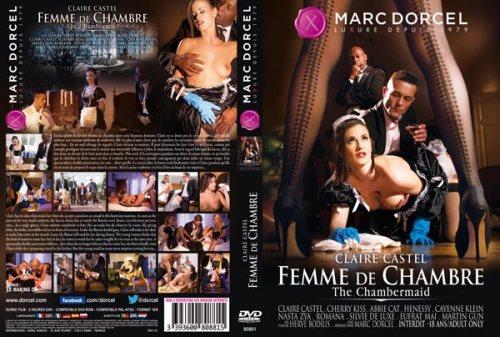Claire Castel : The Chambermaid / Femme De Chambre (2013)