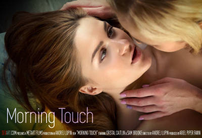Morning Touch – Cristal Caitlin, Sam Brooke (2016)