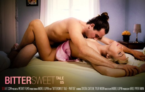 Bittersweet Tale Part 5 – Cristal Caitlin, Tyler Nixon (2016)