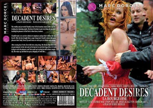 La Bourgeoise / Decadent Desires – Full Movie (2013)
