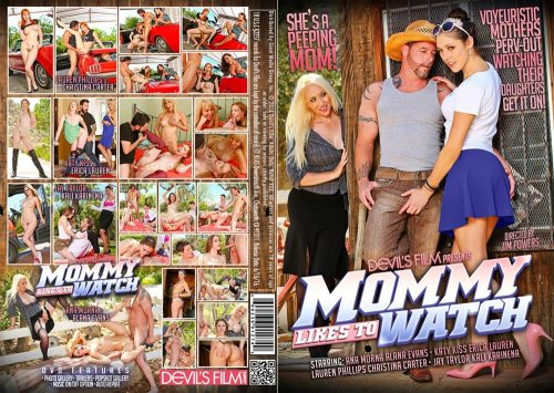 Mommy Likes to Watch – Full Movie (DevilsFilm / 2016)