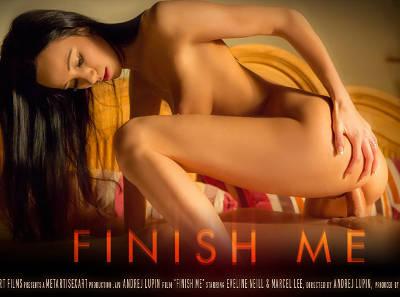 Finish Me – Eveline Neill, Marcel Lee (2013)