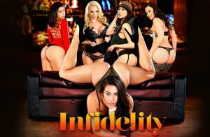 Infidelity – Full Movie (2016)
