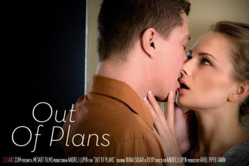 Out Of Plans – Ivana Sugar, Ricky (2016)