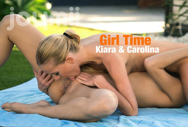 Girl Time – Kiara Lord, Carolina (2015)