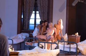 Making Of – Léa Guerlin au dortoir des filles (2016)