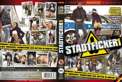 StadtFicker 1 – Full Movie (2013)