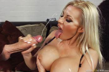 Fucking The Invisible Man – Michelle Thorne, Danny D (2016)