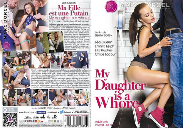 My daughter is a whore – Full Movie (2015)