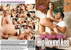 My Sister Has A Big Round Ass – Full Movie (2016)