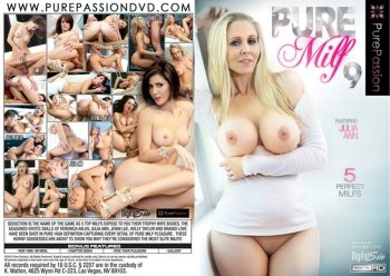 Pure MILF #9 – Brandi Love, Holly Taylor, Julia Ann, Veronica Avluv & Jenni Lee – Full Movie (2015)