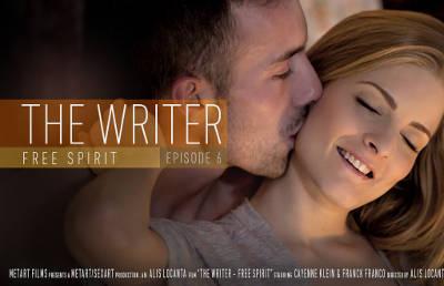 The Writer – Episode 6 – Free Spirit – Cayenne Klein (2014)